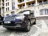 Land Rover Range Rover 2014 года за 27 000 000 тг. в Алматы – фото 2