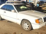 Mercedes-Benz CE 300 1990 года за 1 000 000 тг. в Нур-Султан (Астана) – фото 4