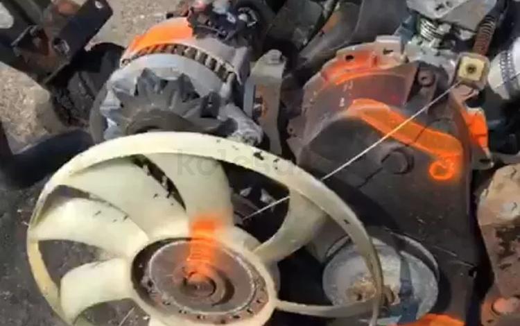 Двигатель 2. 4 за 1 000 тг. в Шымкент