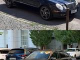 Mercedes-Benz E 350 2007 года за 5 450 000 тг. в Нур-Султан (Астана) – фото 3