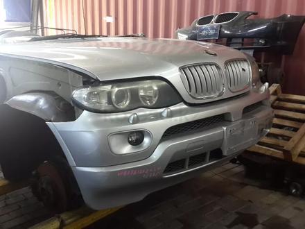 Авторазбор BMW в Алматы – фото 36