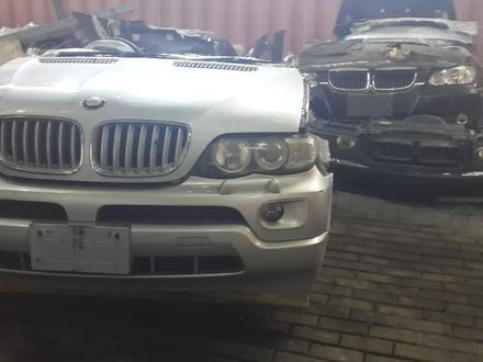 Авторазбор BMW в Алматы – фото 37