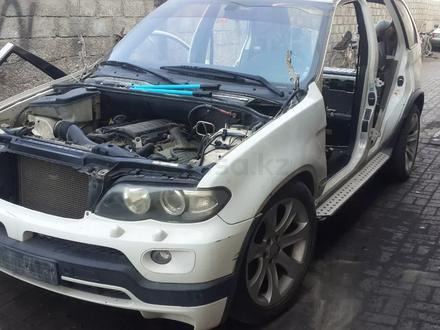 Авторазбор BMW в Алматы – фото 39