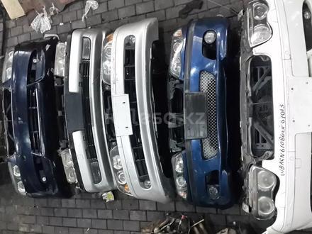 Авторазбор BMW в Алматы – фото 40