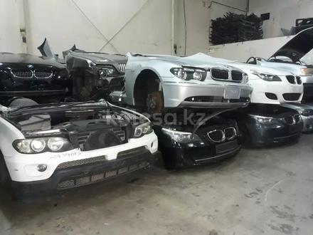 Авторазбор BMW в Алматы – фото 48