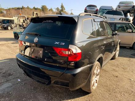 Авторазбор BMW в Алматы – фото 49