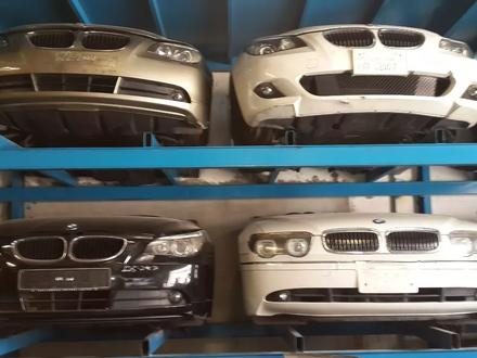 Авторазбор BMW в Алматы – фото 4