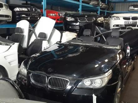 Авторазбор BMW в Алматы – фото 6
