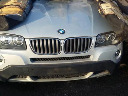 Авторазбор BMW в Алматы – фото 10
