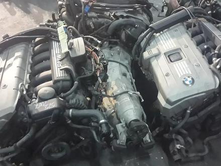 Авторазбор BMW в Алматы – фото 26