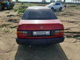 Volkswagen Passat 1989 года за 750 000 тг. в Павлодар – фото 4