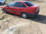 Volkswagen Passat 1989 года за 750 000 тг. в Павлодар – фото 5