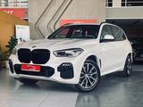 BMW X5 2021 года за 46 477 777 тг. в Алматы