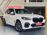 BMW X5 2021 года за 46 477 777 тг. в Алматы – фото 3