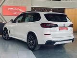 BMW X5 2021 года за 46 477 777 тг. в Алматы – фото 4