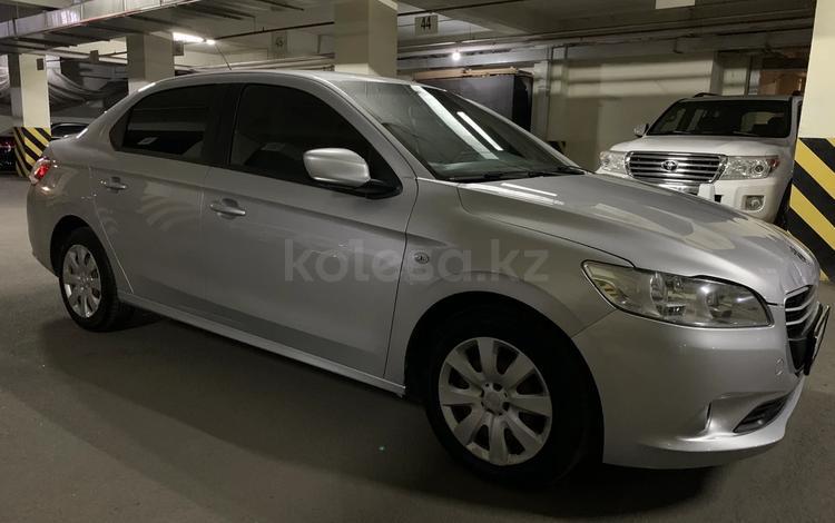 Peugeot 301 2015 года за 3 600 000 тг. в Алматы