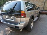Mitsubishi Montero Sport 2000 года за 3 700 000 тг. в Караганда – фото 3