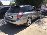 Subaru Outback 2007 года за 4 300 000 тг. в Актобе