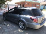 Subaru Outback 2007 года за 4 300 000 тг. в Актобе – фото 4