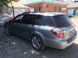 Subaru Outback 2007 года за 4 300 000 тг. в Актобе – фото 5