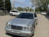 Mercedes-Benz E 420 1996 года за 3 400 000 тг. в Алматы – фото 2