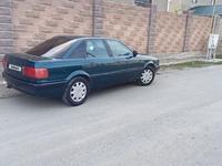 Audi 80 1992 года за 1 250 000 тг. в Тараз