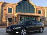 Lexus GS 300 2006 года за 4 200 000 тг. в Кульсары
