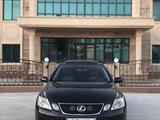 Lexus GS 300 2006 года за 4 200 000 тг. в Кульсары – фото 2