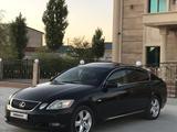 Lexus GS 300 2006 года за 4 200 000 тг. в Кульсары – фото 5