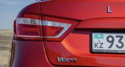 ВАЗ (Lada) Vesta 2019 года за 5 000 000 тг. в Караганда – фото 5