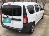 ВАЗ (Lada) Largus 2013 года за 2 500 000 тг. в Актау – фото 3