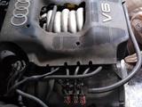 Двигатель 2.8 ауди 30 клапанный за 230 000 тг. в Шымкент