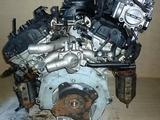 Двигатель HYUNDAI L6EA 2.7л за 38 000 тг. в Нур-Султан (Астана)