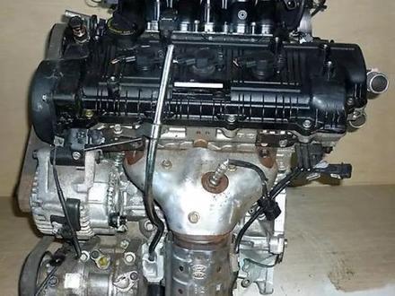 Двигатель HYUNDAI L6EA 2.7л в Нур-Султан (Астана) – фото 3
