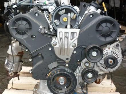 Двигатель HYUNDAI L6EA 2.7л в Нур-Султан (Астана) – фото 4