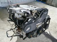 Двигатель Toyota Camry 30-35, Highlander 3, 0 л.1MZ-FE за 9 191 тг. в Алматы