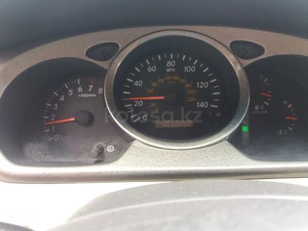 Toyota Highlander 2003 года за 6 100 000 тг. в Алматы – фото 14