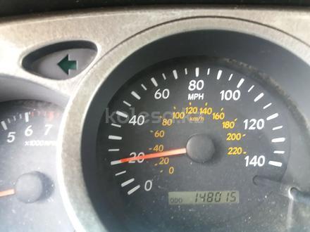 Toyota Highlander 2003 года за 6 100 000 тг. в Алматы – фото 15