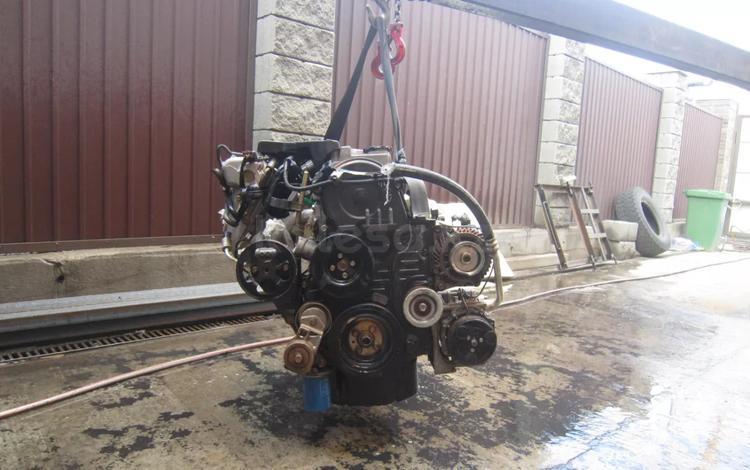 Двигатель 4g69 за 1 000 тг. в Алматы