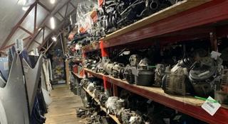 Контрактные двигатели, акпп, мкпп, двс и другое! Авторазбор! в Шымкент