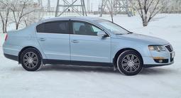 Volkswagen Passat 2009 года за 2 700 000 тг. в Нур-Султан (Астана) – фото 2
