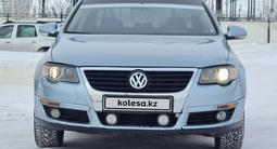 Volkswagen Passat 2009 года за 2 700 000 тг. в Нур-Султан (Астана) – фото 3