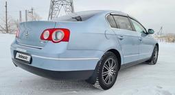 Volkswagen Passat 2009 года за 2 700 000 тг. в Нур-Султан (Астана) – фото 4