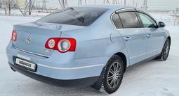 Volkswagen Passat 2009 года за 2 700 000 тг. в Нур-Султан (Астана) – фото 5