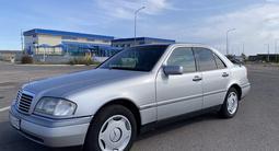 Mercedes-Benz C 200 1995 года за 3 500 000 тг. в Кокшетау