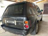 Land Rover Range Rover 2002 года за 2 300 000 тг. в Шымкент – фото 3