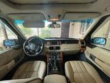 Land Rover Range Rover 2002 года за 2 300 000 тг. в Шымкент – фото 4