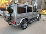 Mercedes-Benz G 500 2005 года за 10 500 000 тг. в Актобе – фото 2