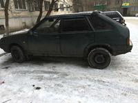 ВАЗ (Lada) 2109 (хэтчбек) 2002 года за 420 000 тг. в Уральск