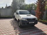 Toyota Hilux 2014 года за 7 800 000 тг. в Алматы